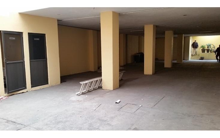 Foto de edificio en renta en  , san salvador tizatlalli, metepec, méxico, 1489241 No. 01