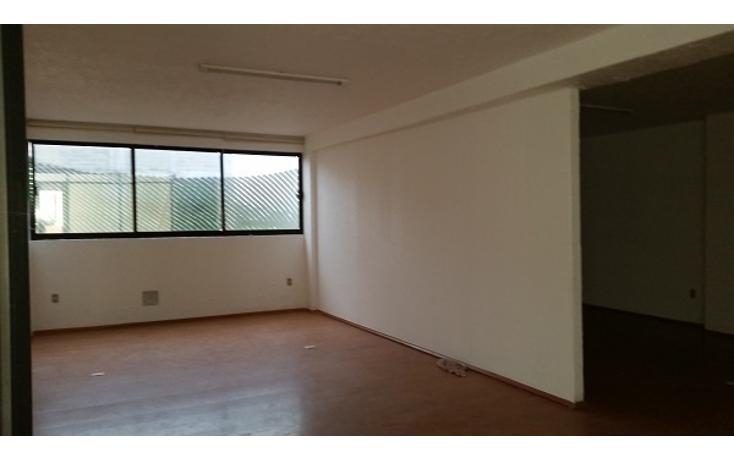 Foto de edificio en renta en  , san salvador tizatlalli, metepec, méxico, 1489241 No. 11