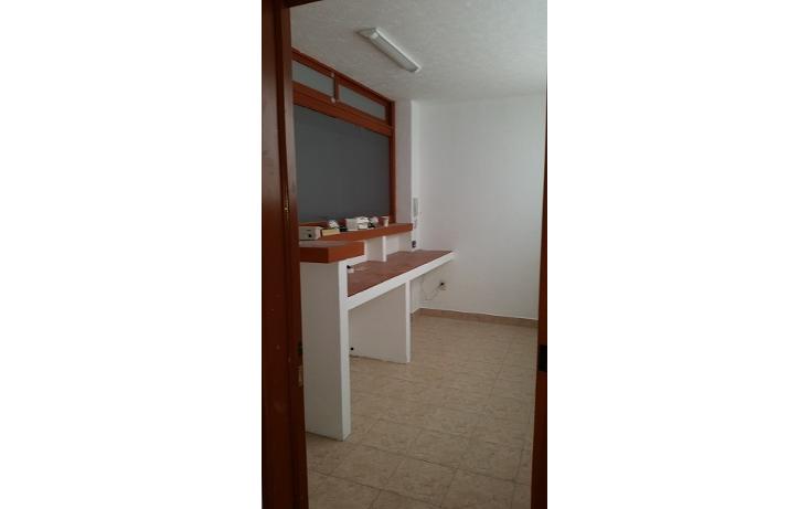 Foto de edificio en renta en  , san salvador tizatlalli, metepec, méxico, 1489241 No. 13