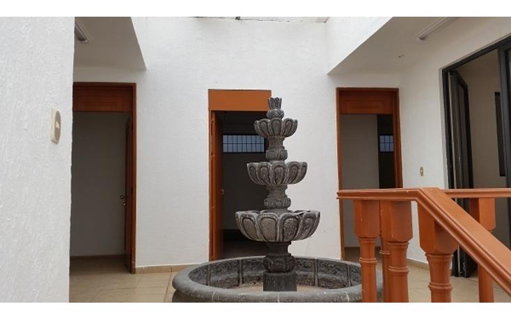 Foto de edificio en renta en  , san salvador tizatlalli, metepec, méxico, 1489241 No. 16