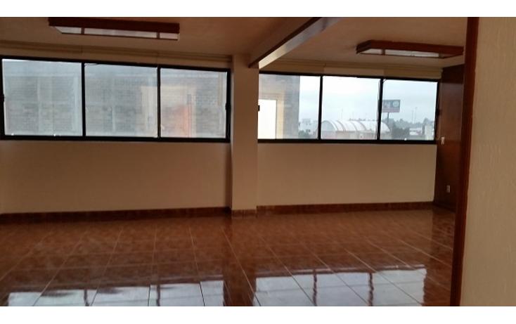Foto de edificio en renta en  , san salvador tizatlalli, metepec, méxico, 1489241 No. 18