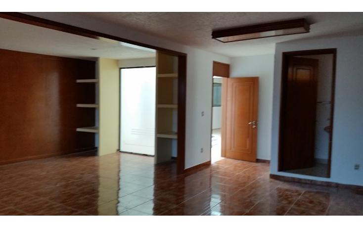 Foto de edificio en renta en  , san salvador tizatlalli, metepec, méxico, 1489241 No. 19