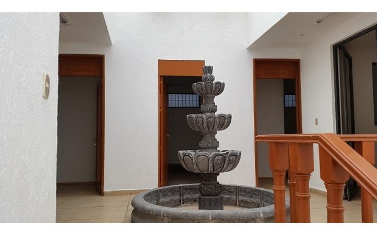 Foto de edificio en renta en  , san salvador tizatlalli, metepec, méxico, 1489241 No. 22