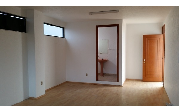 Foto de edificio en renta en  , san salvador tizatlalli, metepec, méxico, 1489241 No. 26