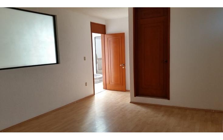 Foto de edificio en renta en  , san salvador tizatlalli, metepec, méxico, 1489241 No. 29