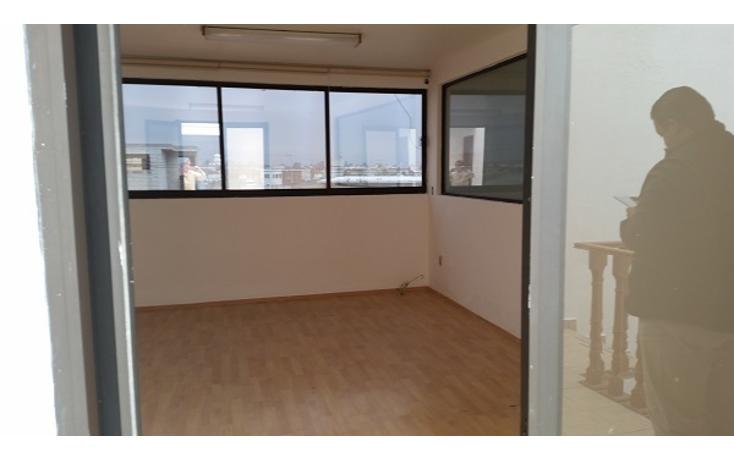 Foto de edificio en renta en  , san salvador tizatlalli, metepec, méxico, 1489241 No. 30