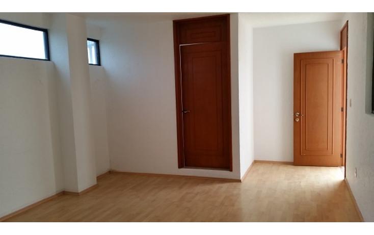 Foto de edificio en renta en  , san salvador tizatlalli, metepec, méxico, 1489241 No. 36