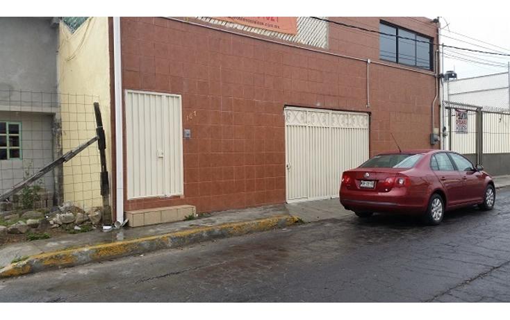 Foto de edificio en renta en  , san salvador tizatlalli, metepec, méxico, 1489241 No. 38