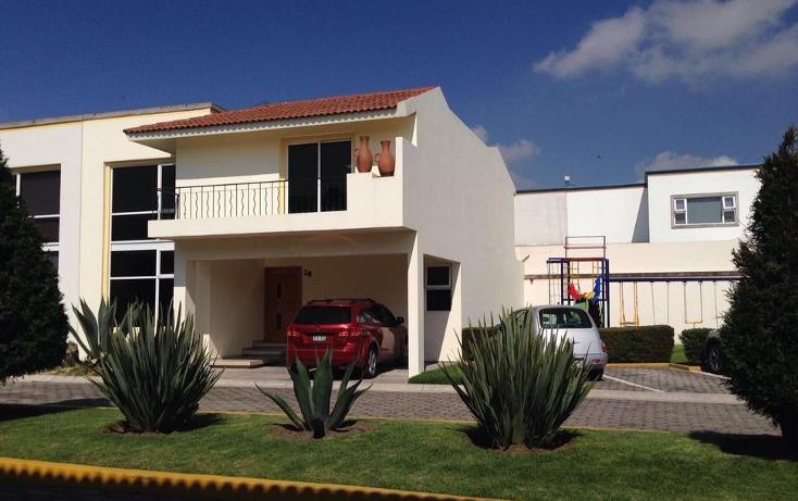 Foto de casa en renta en  , san salvador tizatlalli, metepec, m?xico, 1526123 No. 02