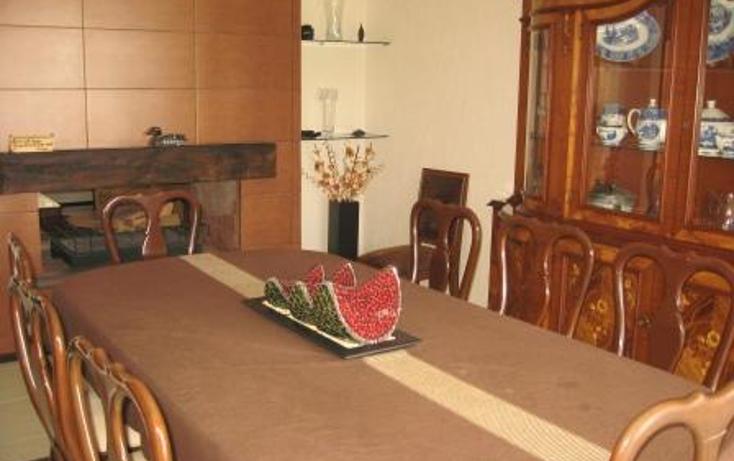 Foto de casa en venta en  , san salvador tizatlalli, metepec, méxico, 1557334 No. 05