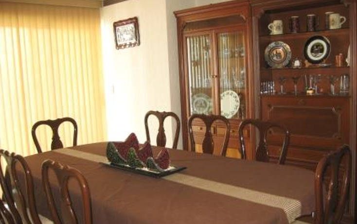 Foto de casa en venta en  , san salvador tizatlalli, metepec, méxico, 1557334 No. 06
