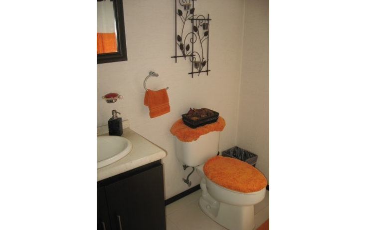 Foto de casa en venta en  , san salvador tizatlalli, metepec, méxico, 1557334 No. 08