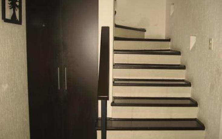 Foto de casa en venta en  , san salvador tizatlalli, metepec, méxico, 1557334 No. 09