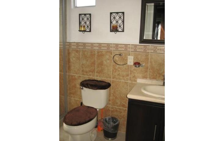 Foto de casa en venta en  , san salvador tizatlalli, metepec, méxico, 1557334 No. 20
