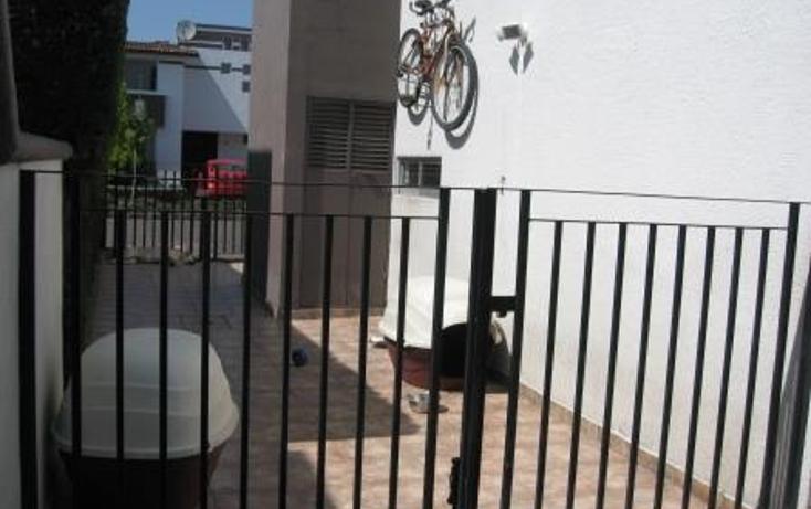 Foto de casa en venta en  , san salvador tizatlalli, metepec, méxico, 1557334 No. 21