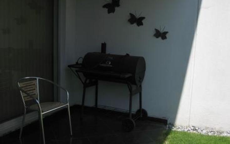 Foto de casa en venta en  , san salvador tizatlalli, metepec, méxico, 1557334 No. 22