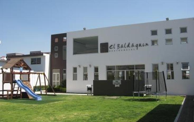 Foto de casa en venta en  , san salvador tizatlalli, metepec, méxico, 1557334 No. 23