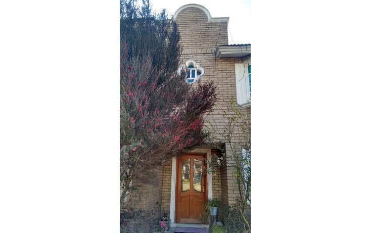 Foto de casa en venta en  , san salvador tizatlalli, metepec, méxico, 1597506 No. 01