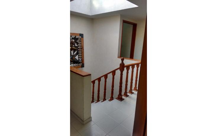Foto de casa en venta en  , san salvador tizatlalli, metepec, méxico, 1597506 No. 04