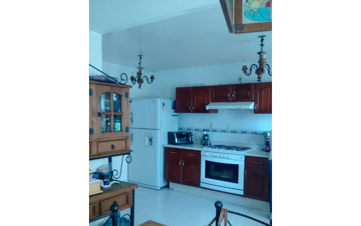 Foto de casa en venta en  , san salvador tizatlalli, metepec, méxico, 1597506 No. 07