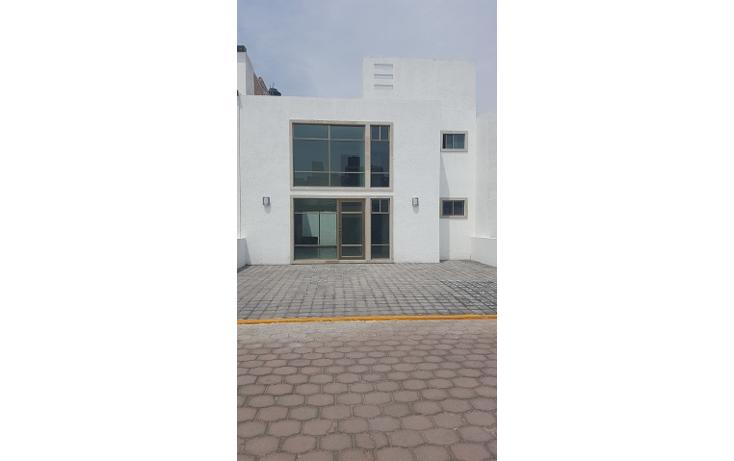 Foto de casa en venta en  , san salvador tizatlalli, metepec, méxico, 1627572 No. 01