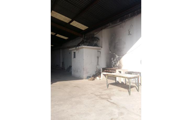 Foto de nave industrial en renta en  , san salvador tizatlalli, metepec, m?xico, 1628214 No. 08