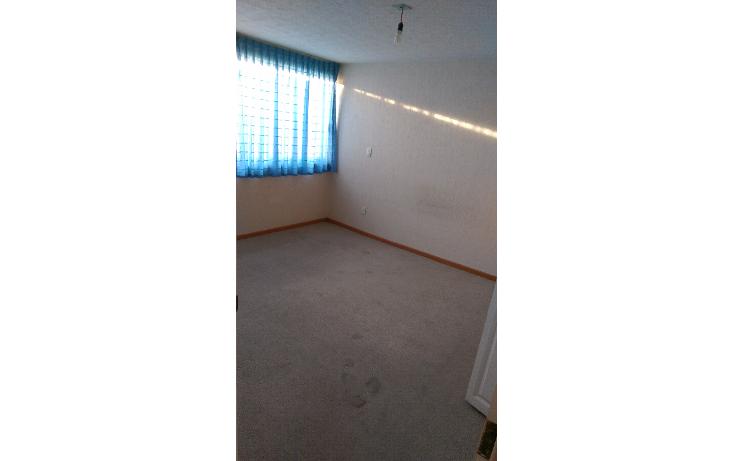 Foto de casa en venta en  , san salvador tizatlalli, metepec, méxico, 1664126 No. 09