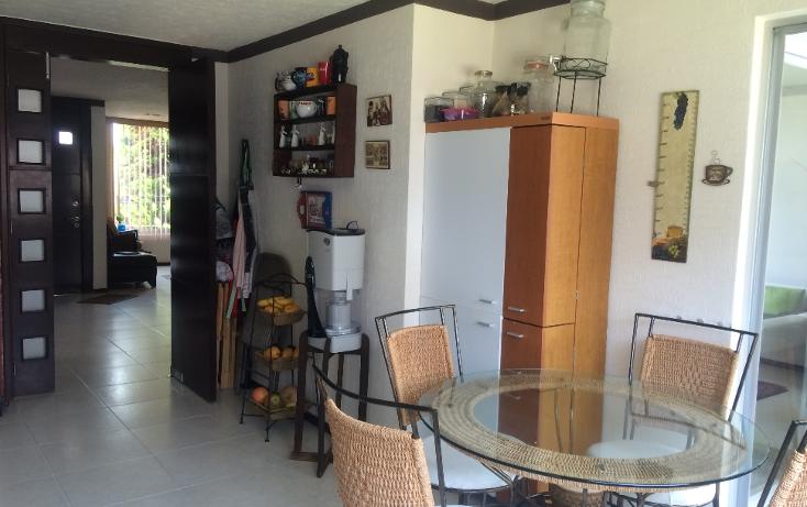 Foto de casa en venta en  , san salvador tizatlalli, metepec, méxico, 1807904 No. 07