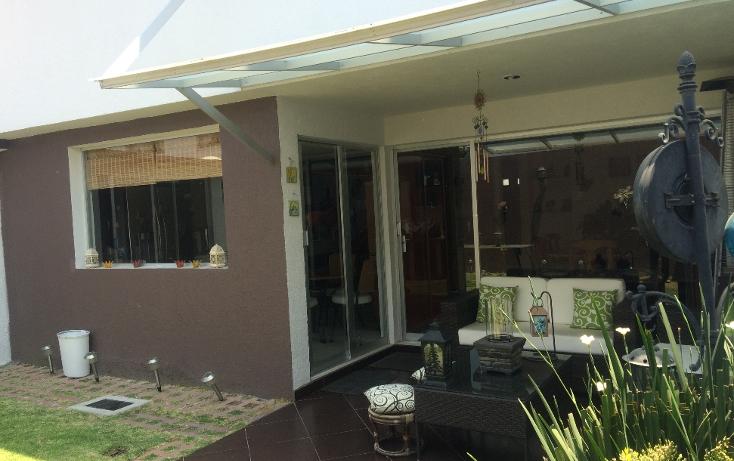 Foto de casa en venta en  , san salvador tizatlalli, metepec, méxico, 1807904 No. 10