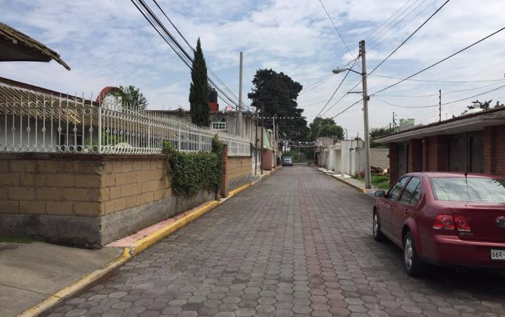 Foto de terreno habitacional en venta en  , san salvador tizatlalli, metepec, m?xico, 2008668 No. 03