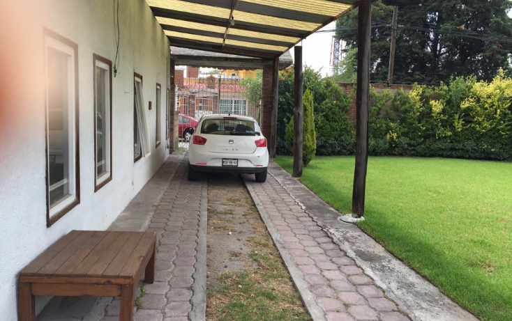 Foto de terreno habitacional en venta en  , san salvador tizatlalli, metepec, m?xico, 2008668 No. 06