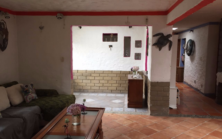 Foto de terreno habitacional en venta en  , san salvador tizatlalli, metepec, m?xico, 2008668 No. 14