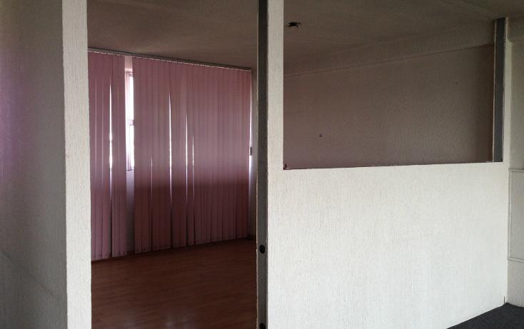 Foto de oficina en venta en  , san salvador tizatlalli, metepec, méxico, 946509 No. 01