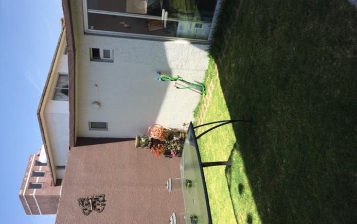 Foto de casa en venta en  , san salvador tizatlalli, metepec, méxico, 947537 No. 05