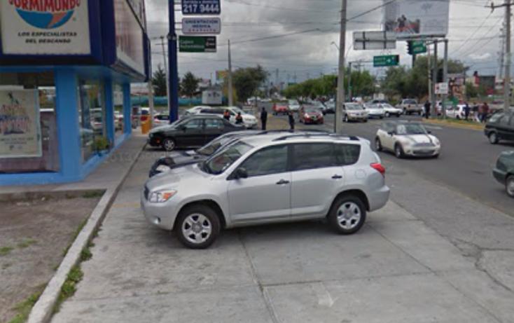 Foto de oficina en renta en  , san salvador tizatlalli, metepec, méxico, 948005 No. 02