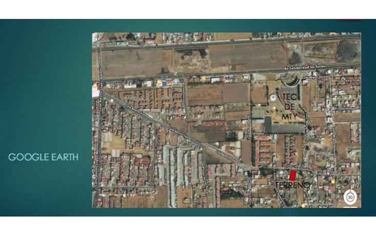 Foto de terreno comercial en venta en  , san salvador, toluca, m?xico, 1985864 No. 06