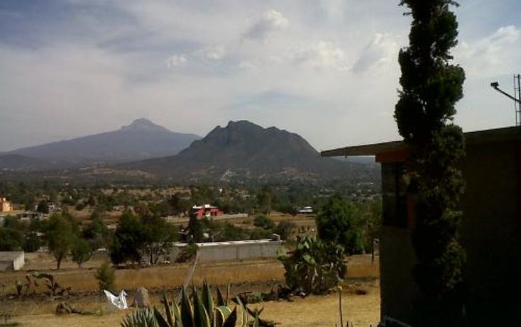 Foto de casa en venta en  , san salvador tzompantepec, tzompantepec, tlaxcala, 389921 No. 01