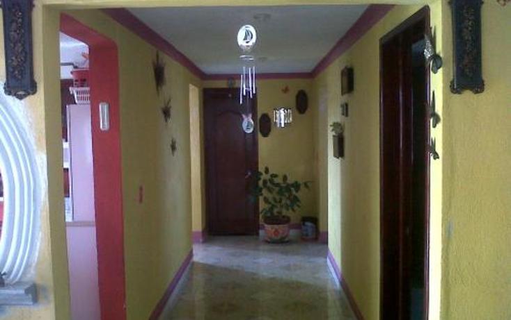 Foto de casa en venta en  , san salvador tzompantepec, tzompantepec, tlaxcala, 389921 No. 02