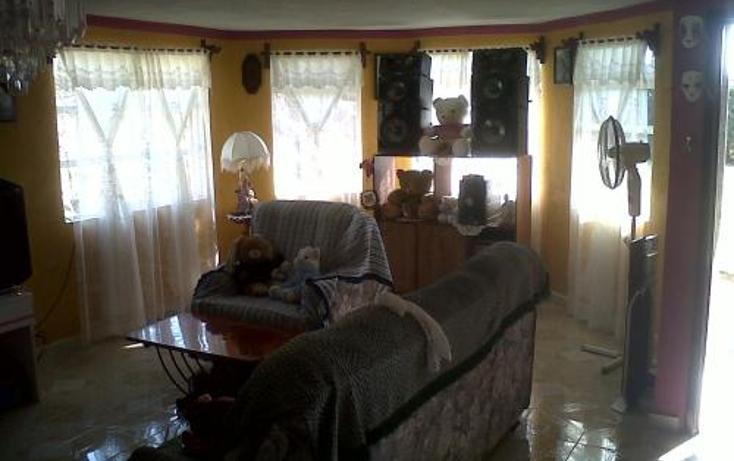 Foto de casa en venta en  , san salvador tzompantepec, tzompantepec, tlaxcala, 389921 No. 05