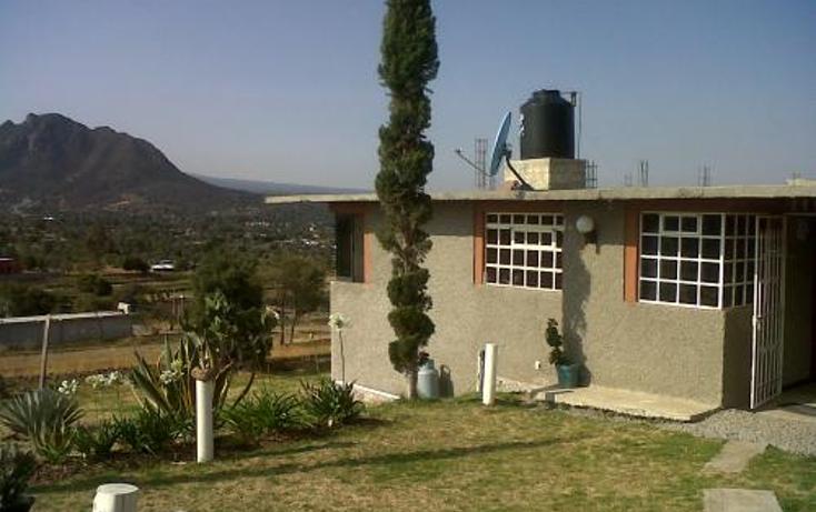 Foto de casa en venta en  , san salvador tzompantepec, tzompantepec, tlaxcala, 389921 No. 06
