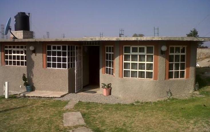 Foto de casa en venta en  , san salvador tzompantepec, tzompantepec, tlaxcala, 389921 No. 07