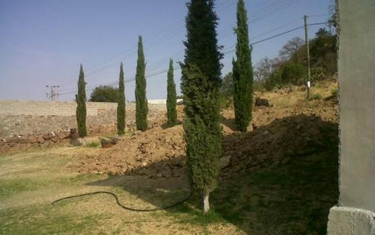 Foto de casa en venta en  , san salvador tzompantepec, tzompantepec, tlaxcala, 389921 No. 08