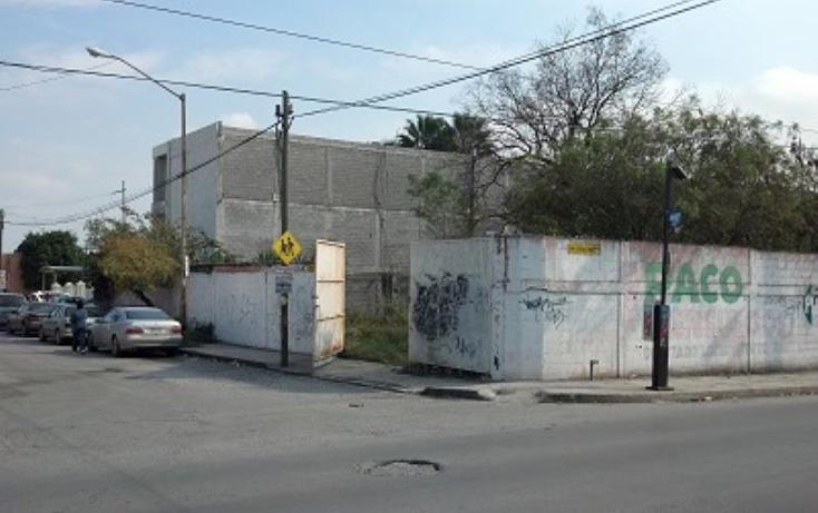 Foto de terreno comercial en venta en san sebastian 0, residencial guadalupe, guadalupe, nuevo león, 1457373 No. 01
