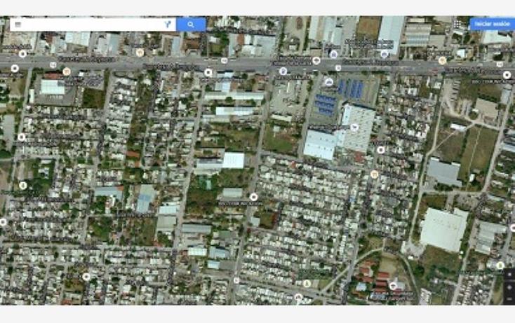 Foto de terreno comercial en venta en san sebastian 0, residencial guadalupe, guadalupe, nuevo león, 1457373 No. 03