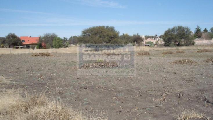Foto de terreno habitacional en venta en san sebastian 1, san josé de la amistad, san miguel de allende, guanajuato, 530099 No. 01