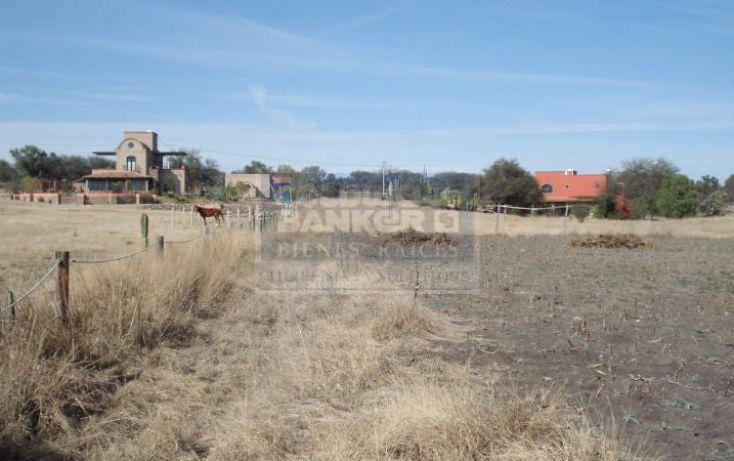 Foto de terreno habitacional en venta en san sebastian 1, san josé de la amistad, san miguel de allende, guanajuato, 530099 no 02