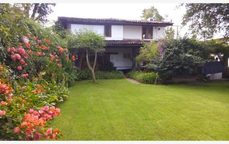 Foto de casa en venta en san sebastián 300, valle de bravo, valle de bravo, méxico, 1832170 No. 01