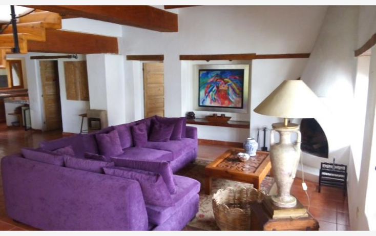 Foto de casa en venta en san sebastián 300, valle de bravo, valle de bravo, méxico, 1832170 No. 02