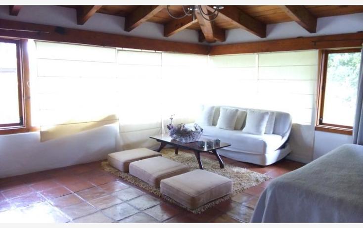 Foto de casa en venta en san sebastián 300, valle de bravo, valle de bravo, méxico, 1832170 No. 05