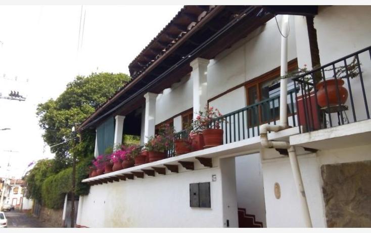 Foto de casa en venta en san sebastián 300, valle de bravo, valle de bravo, méxico, 1832170 No. 08